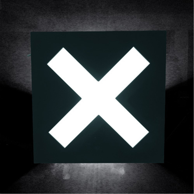 The xx Auction Off Their Iconic Light Boxes