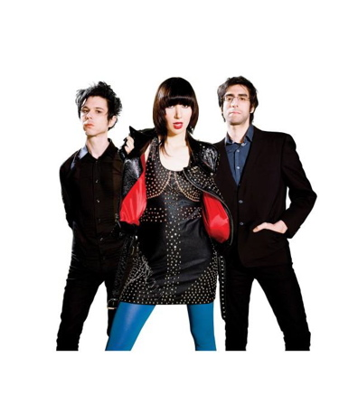 Yeah Yeah Yeahs Added to Lollapalooza Bill, Replace The Beastie Boys