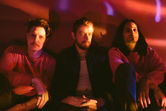 My Firsts: Chris Keating of Yeasayer