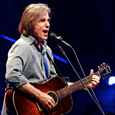 Jackson Browne at the Beacon Theater, New York, NY | Under ...