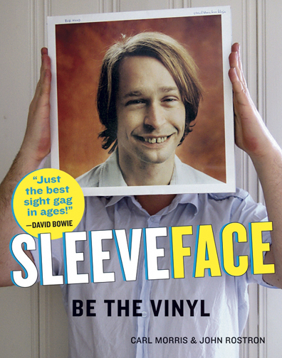 Sleeveface Be The Vinyl Under The Radar Music Magazine