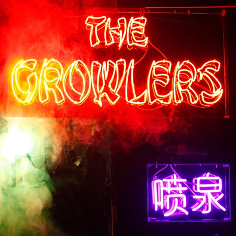 jeux: associations d'idée sur les pochettes - Page 12 The_Growlers_CHINESE-FOUNTAIN-review_Under_the_Radar