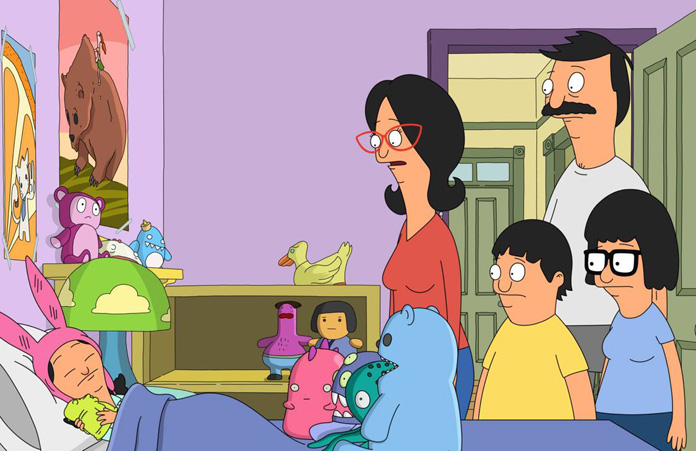 bob s burgers season 4 episode 6 the best burger in 2018