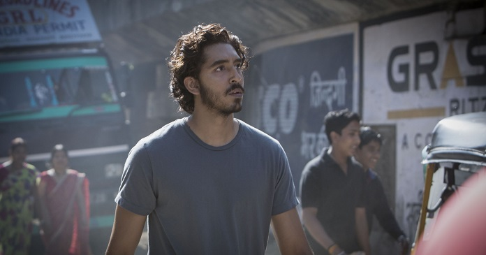 On its surface, Lion might seem standard, saccharine holiday fodder – a story of an impossible journey that promises to tug at audiences' heartstrings and featuring A-List talent. From its opening shot, however, it's clearly evident that the film is