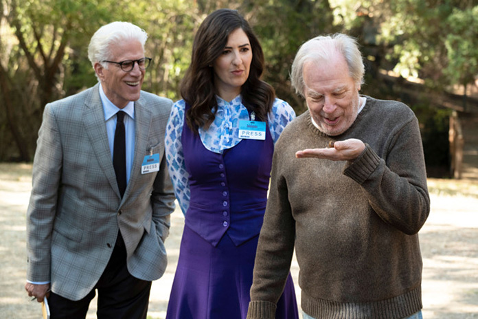 The Good Place Season 3, Episode 8 (