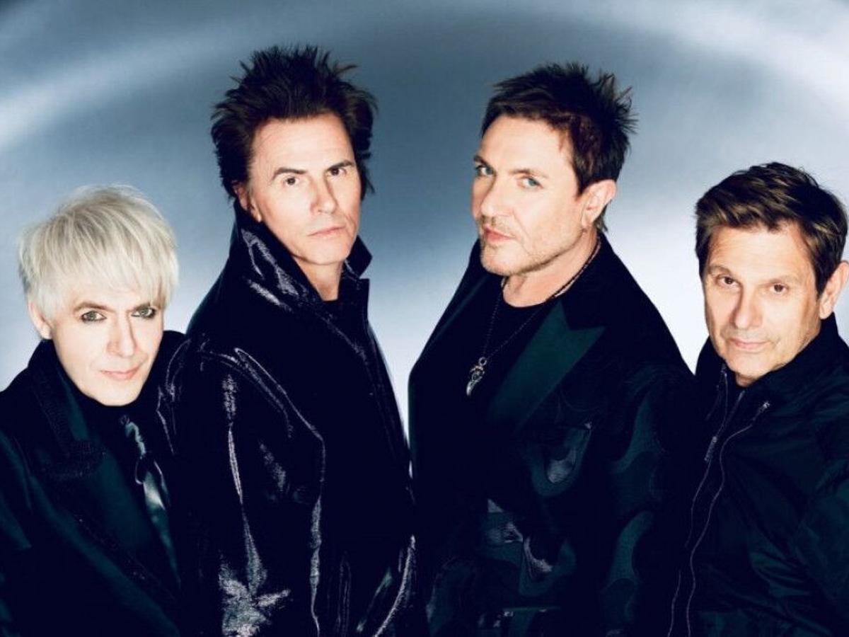 "Duran Duran Share New Song ""MORE JOY!"" (Feat. CHAI)"