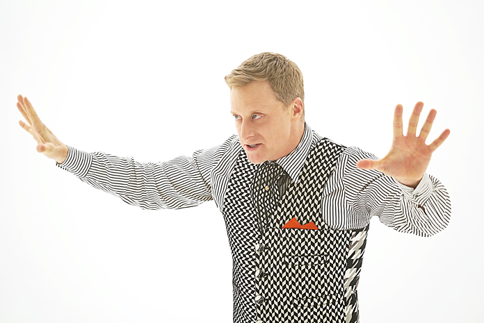 "My Favorite Album: Alan Tudyk on Loudon Wainwright III's ""Grown Man"""