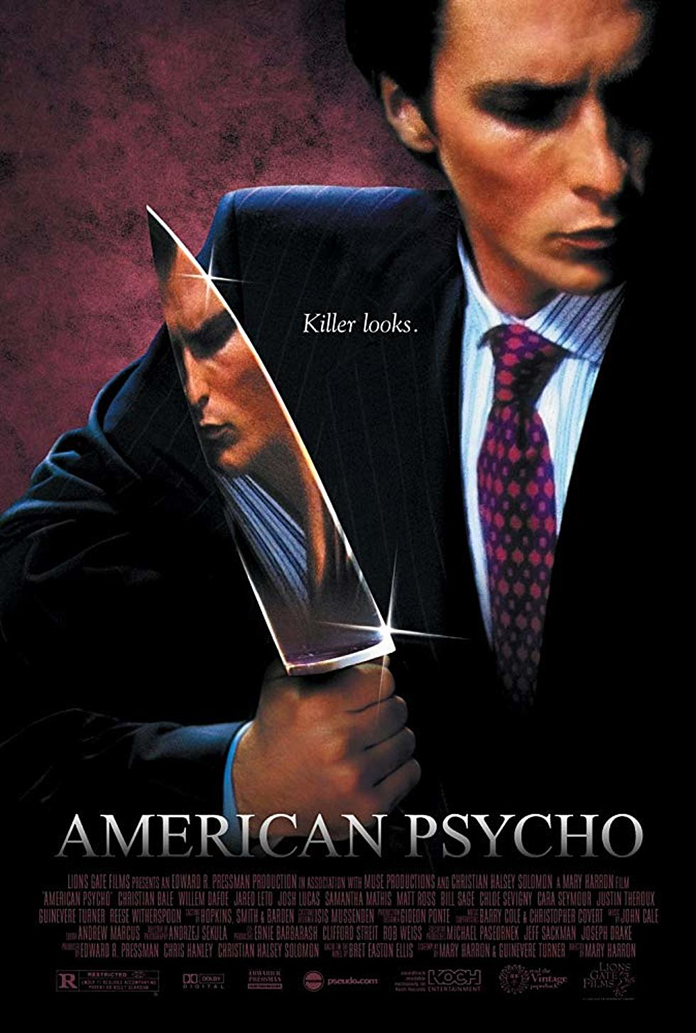 "20 Years of ""American Psycho"" in Trump's America"