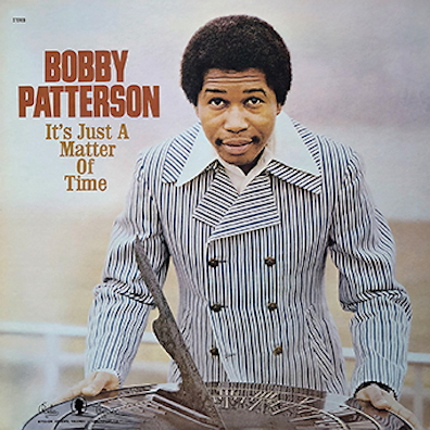 Reissued and Revisited: Bobby Patterson
