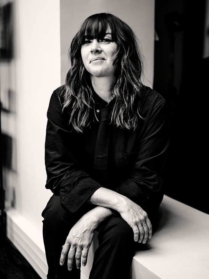 "Cat Power on ""Wanderer"""
