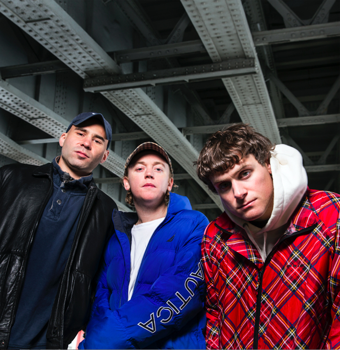 Tommy O'Dell of DMA'S – COVID-19 Quarantine Artist Check In