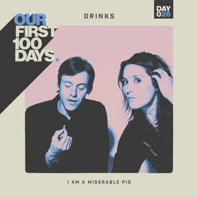 """Our First 100 Days"" is a new anti-President Donald Trump project. The good folks behind the ""30 Days, 30 Songs"" anti-Trump campaign during the election have teamed up with Secretly Group for ""Our First 100 Days."""