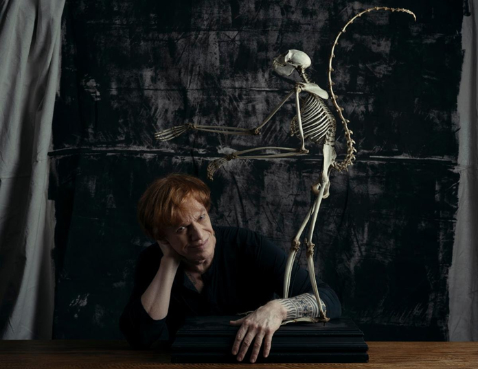 """Danny Elfman on His First Solo Album in 37 Years and """"The Nightmare Before Christmas"""""""