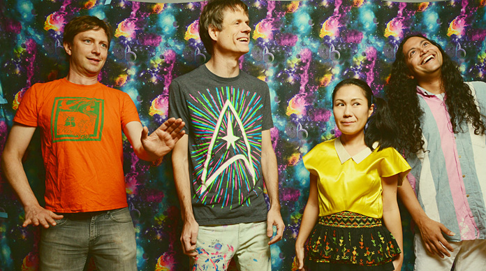 "Deerhoof on ""Mountain Moves"" I..."