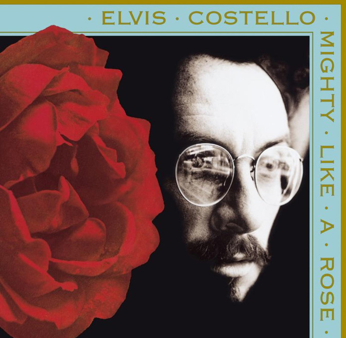 """Elvis Costello – Reflecting on the 30th Anniversary of """"Mighty Like a Rose"""""""
