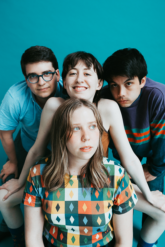 "My Favorite Album: Greta Kline of Frankie Cosmos on Connie Converse's ""How Sad, How Lovely"""