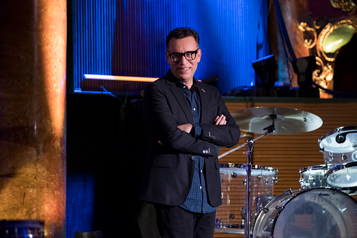 "My Favorite Album: Fred Armisen on Paul and Linda McCartney's ""RAM"""