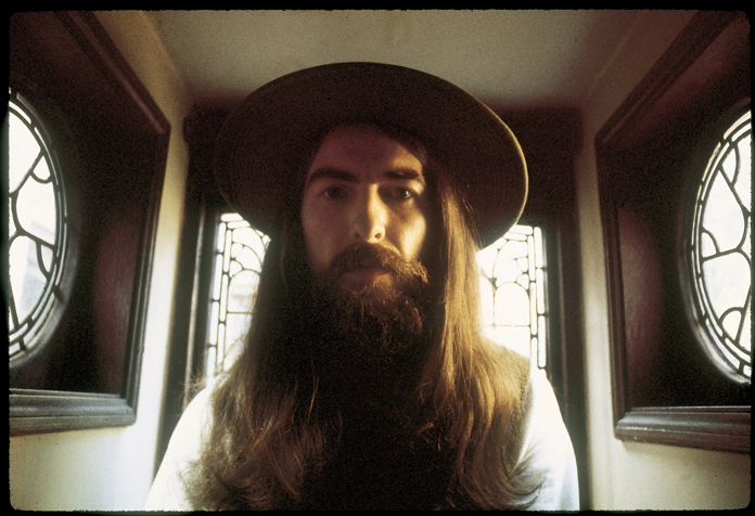 """George Harrison's """"All Things Must Pass"""" Celebrated With Deluxe 50th Anniversary Editions"""
