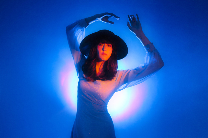 """Half Waif on """"Mythopoetics"""" and Mining Your Inner Landscapes"""