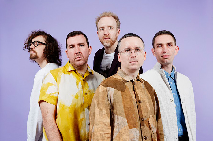 "My Favorite Album: Alexis Taylor of Hot Chip on Prince's ""Sign o' the Times"""