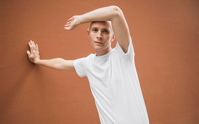 "In 2014, Jens Lekman was an artist in crisis. He had spent the year working on a nearly-finished album that ""sounded like crap,"" he had a wicked case of writer's block, and he was starting to doubt that he even should be making music at all."
