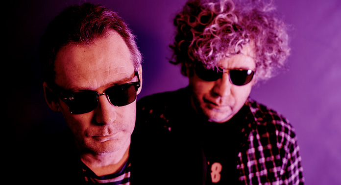 10 of the Best Songs from The Jesus and Mary Chain
