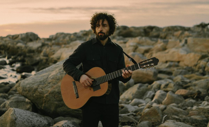 """José González Shares Video for New Song """"Head On"""""""