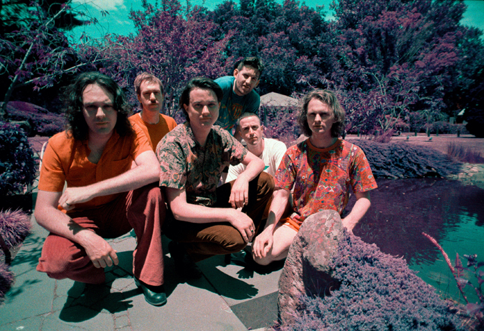 King Gizzard & The Lizard Wizard – Stream the New Album and Read Our New Interview with Them