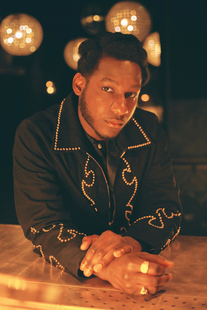 Leon Bridges – Stream the New Album, Plus Read Our Review of It and Our Interview with Him
