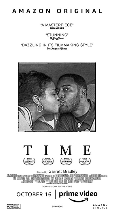 "Garrett Bradley On Her New Documentary, ""Time"""