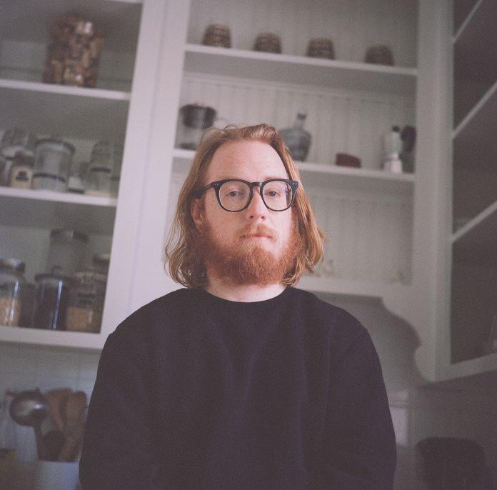 Premiere: Moral Pleasures (Ryan McKinley of Pkew Pkew Pkew) Shares New EP - Stream It Below
