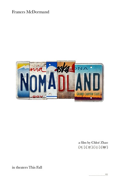 "Chloé Zhao and Peter Spears Talk ""Nomadland"""