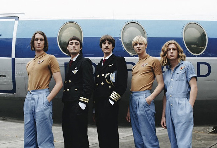 The End: Anatole Serret of Parcels