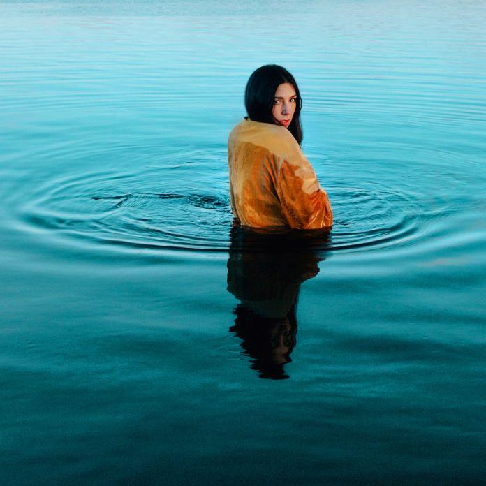 Polar Noir Releases Single For World Ocean Day 2021