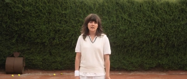 Watch Courtney Barnett Avant Gardener Video Under