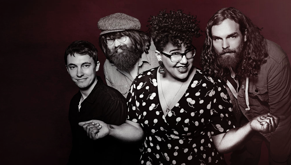 female fronted bands alabama shakes