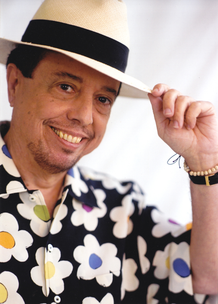 Sérgio Mendes on Brasil 66, Herb Alpert, Doubt, and His New PBS Documentary