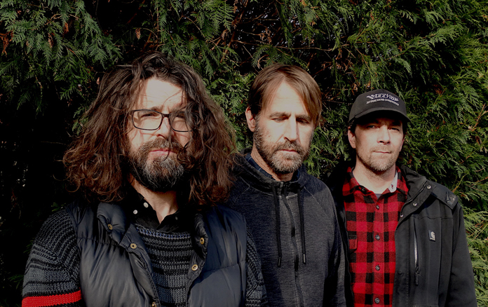 My Firsts: Lou Barlow of Sebadoh