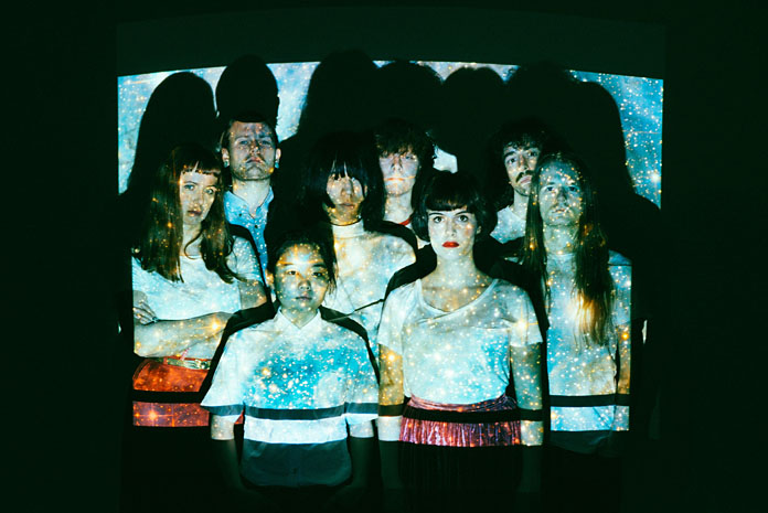 Superorganism on Their Self-Titled Debut Album