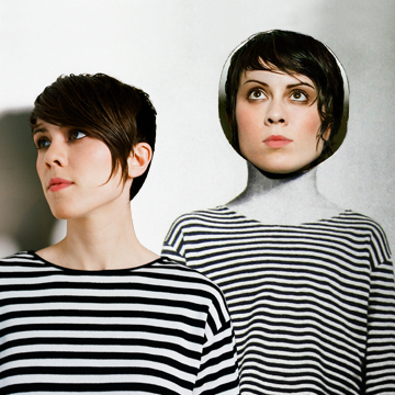 Tegan and Sara Announces Winter/Spring 2010 Tour Dates