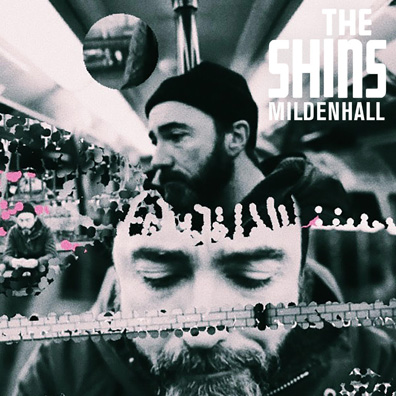 The Shins are releasing a new album, Heartworms, on March 10 via Aural Apothecary/Columbia.