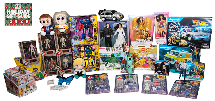 Under the Radar's 2020 Holiday Gift Guide Part 5: Toys