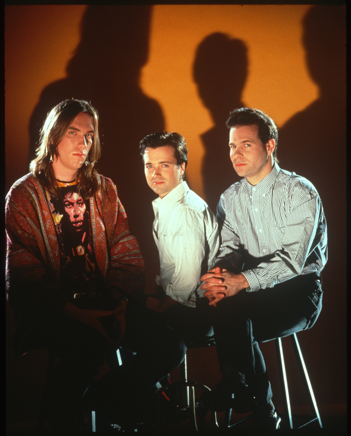 """Violent Femmes – Gordon Gano on """"Blister in the Sun"""" and 40 Years With the Band"""