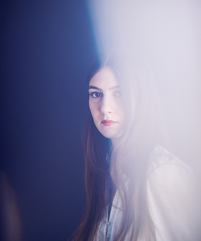 "My Favorite Album: Weyes Blood on Joni Mitchell's ""Hejira"""