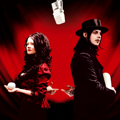 "White Stripes Release Exclusive Outtakes to Third Man ""Vault"" Subscribers"