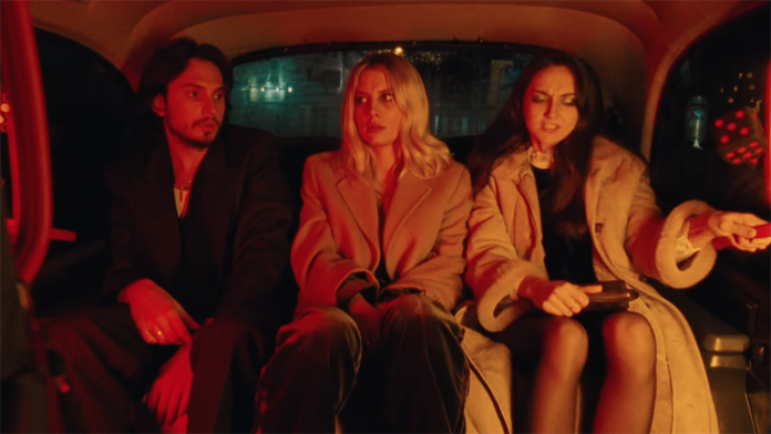 """Wolf Alice Share Videos for """"Delicious Things"""" and """"The Beach"""""""