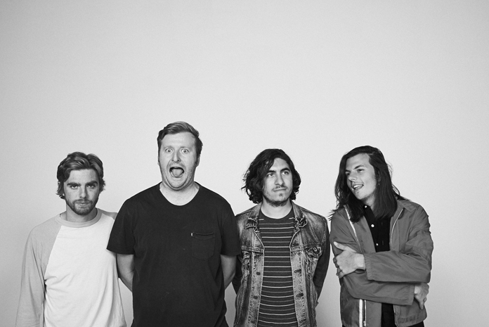 "Premiere: Criminal Hygiene Share Goofy Video For New Song ""Dangers of Convenience"""