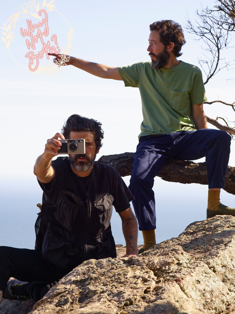 """Under the Radar Presents: """"Why Not Both"""" Podcast Featuring Devendra Banhart"""