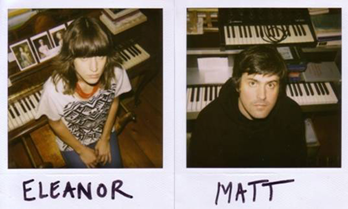 "The Fiery Furnaces Cover Themselves On ""Take Me Round Again,"" Out Today"