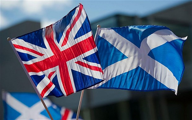 Scottish Musicians Speak Out on Today's Scottish Independence Referendum Vote